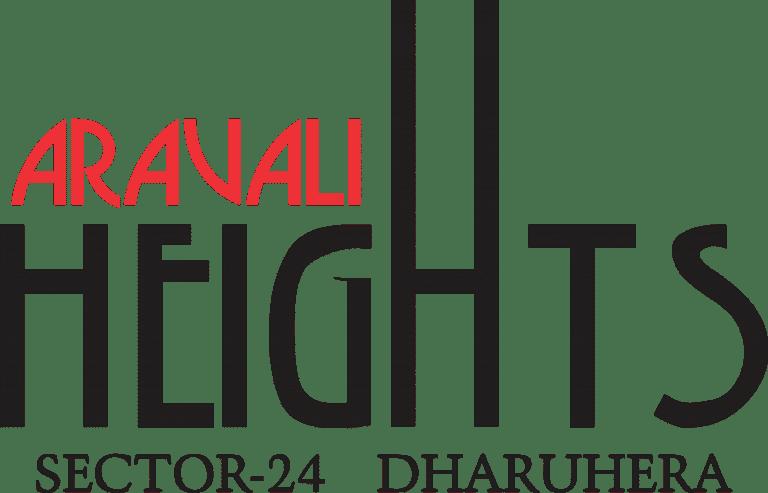 AravaliHeights Logo